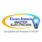 Evan Jones Master Electrician