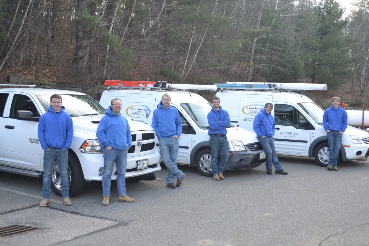 residential service upgrades